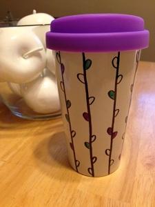 DIY Mug 2