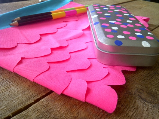 DIY School Supplies | Invited DIY