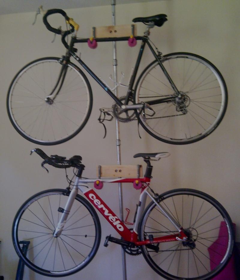 Wooden Bike Rack Diy 171 Vengeful66ahg